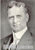Picture of Alfred Lawson